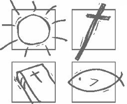 Children's Christian Formation Symbol